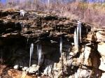 pinnacle icicles
