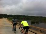 crossing lake murray