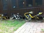 cruz bikes meetcervelo