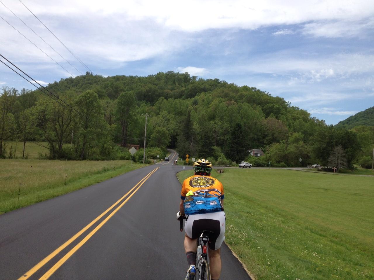 Tour De Cure North Carolina