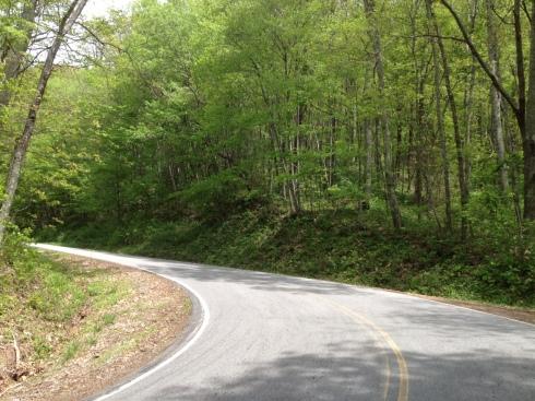 Walnut Creek Road