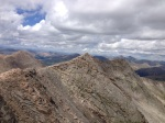 These were probably also 14ers, or very close.