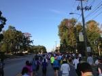 5k run uphill