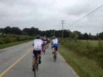 blistering pace group