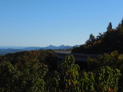 The Linn Cove Viaduct