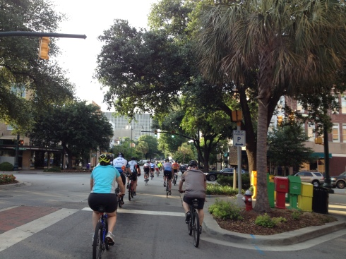 main street RoS